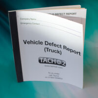 Vehicle Defect Books